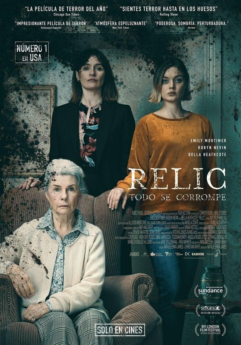 Relic (2020)