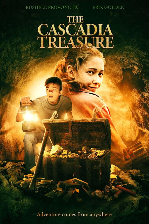 The Cascadia Treasure (2020)