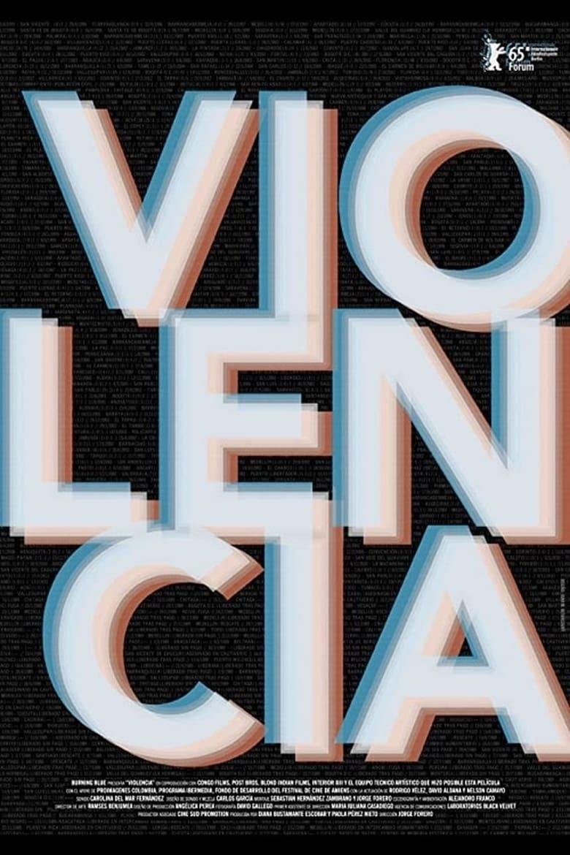 Violencia (2015)