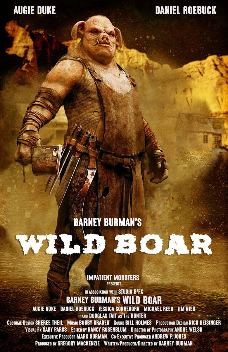 Wild Boar (2019)