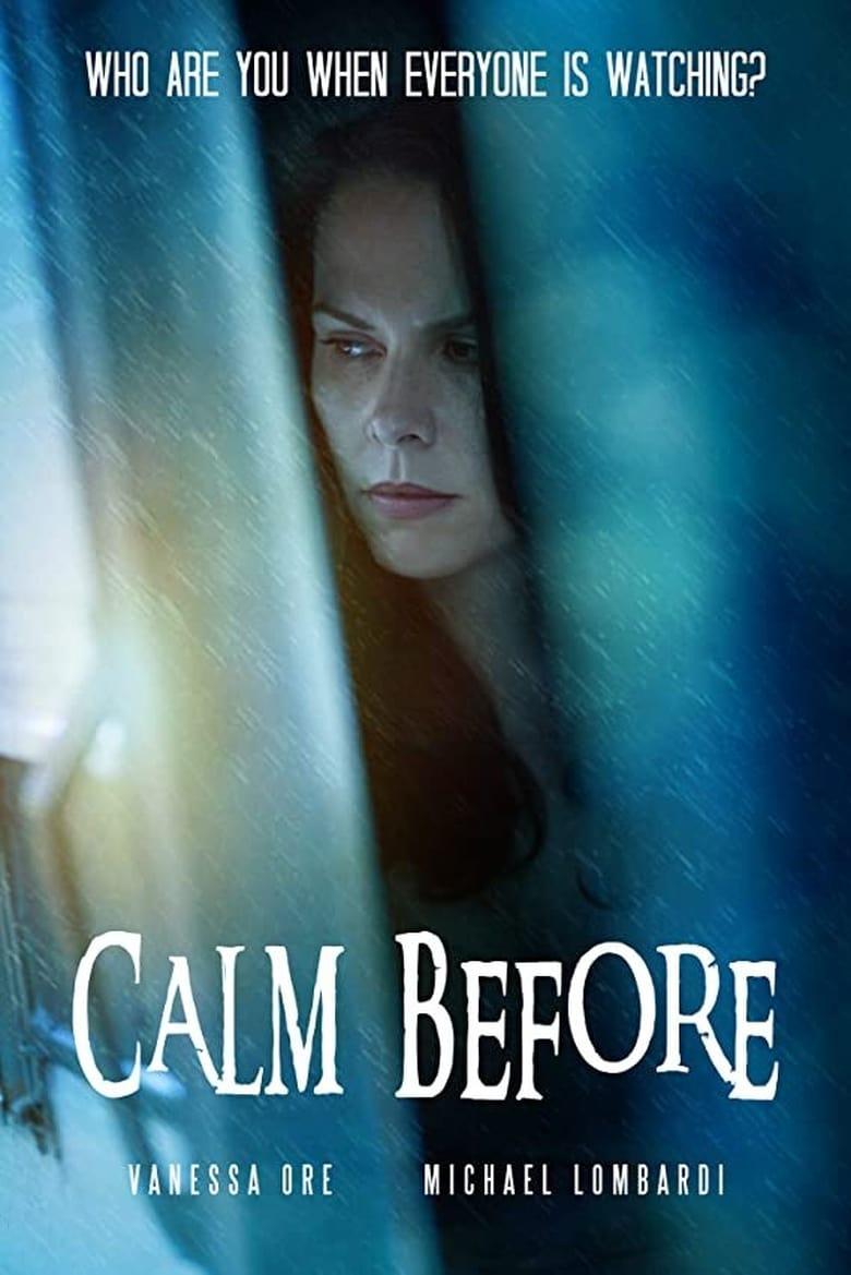 Calm Before (2021)