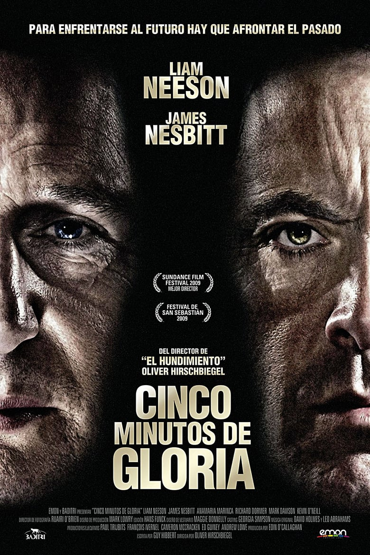 Cinco minutos de gloria (2009)