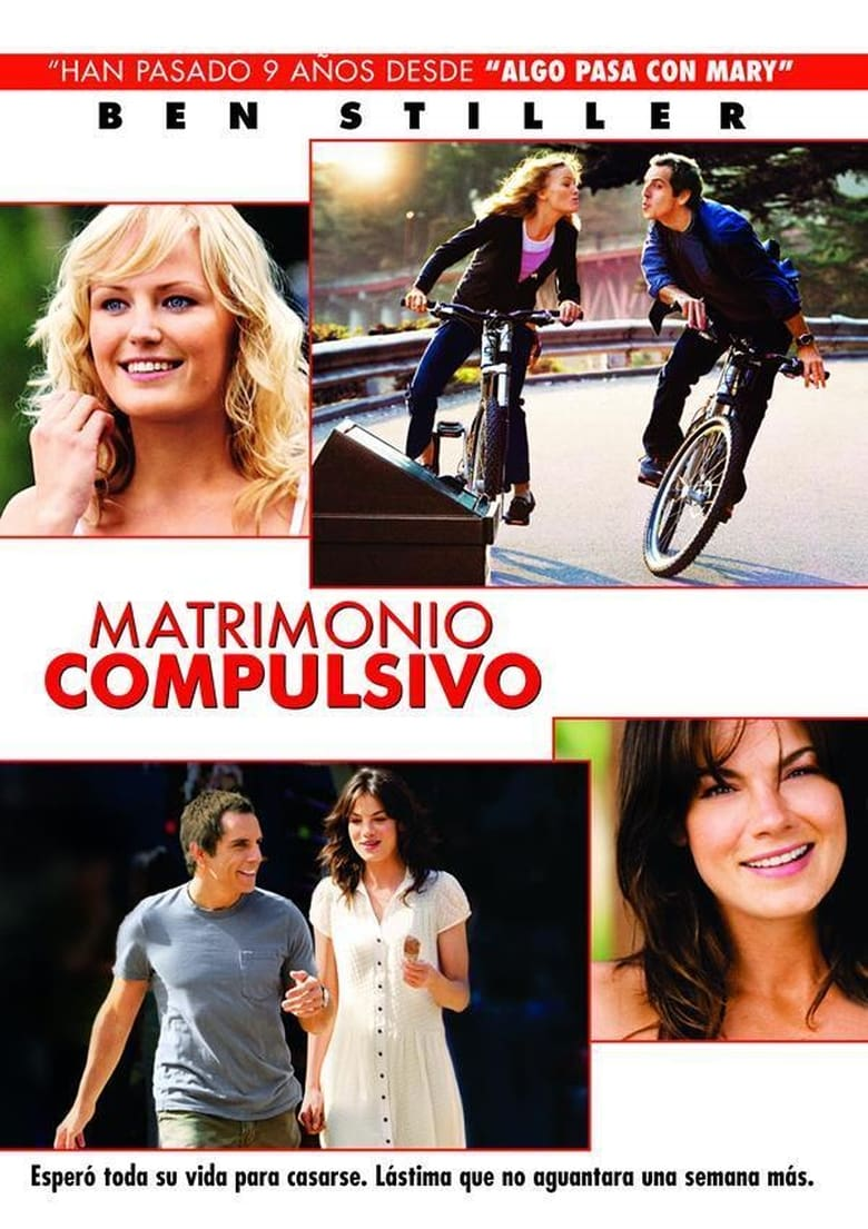 La mujer de mis pesadillas (2007)