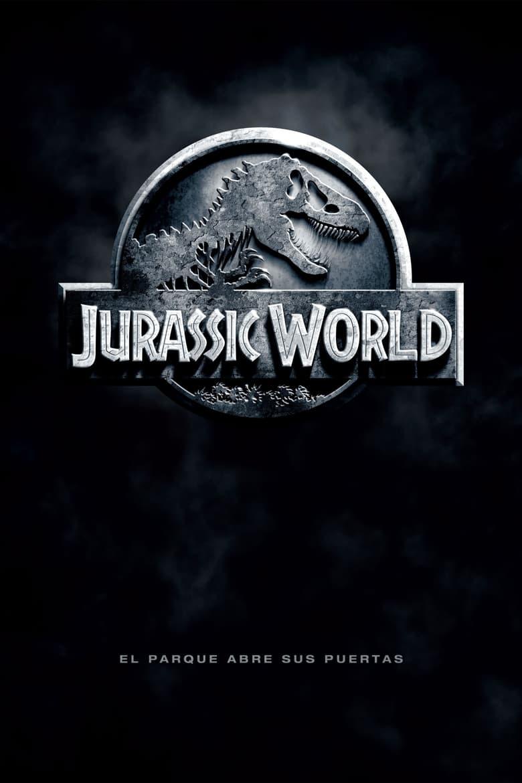 Jurassic World – Mundo Jurásico (2015)