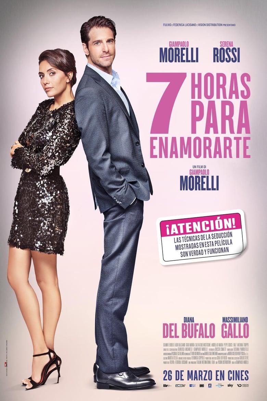 7 horas para enamorarte (2020)