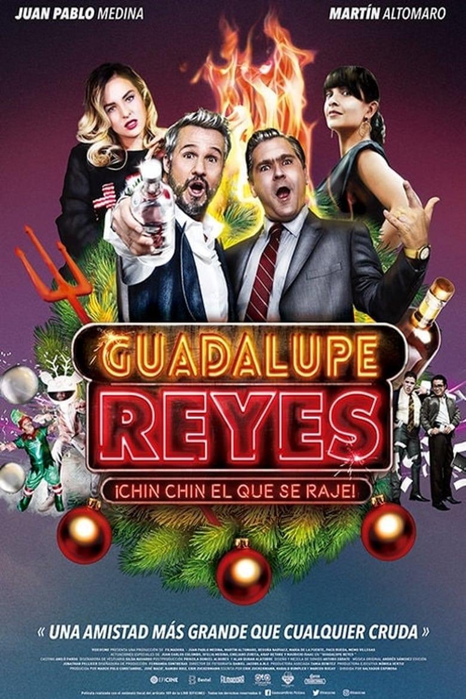 Guadalupe Reyes (2019)