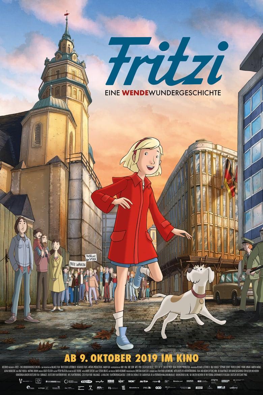 Fritzi: Un cuento revolucionario (2019)