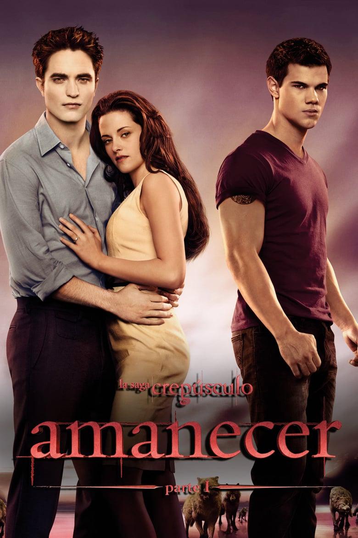 Crepúsculo: Amanecer Parte 1 (2011)