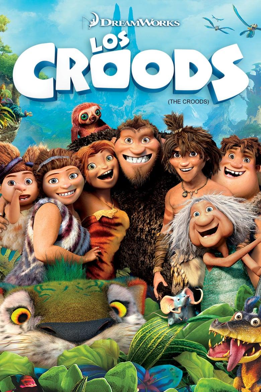 Los Croods (2013)