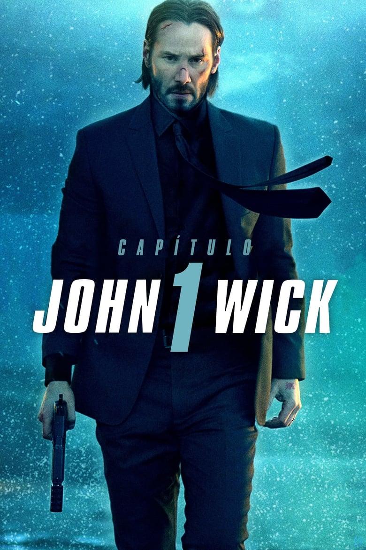John Wick (Otro día para matar) (2014)