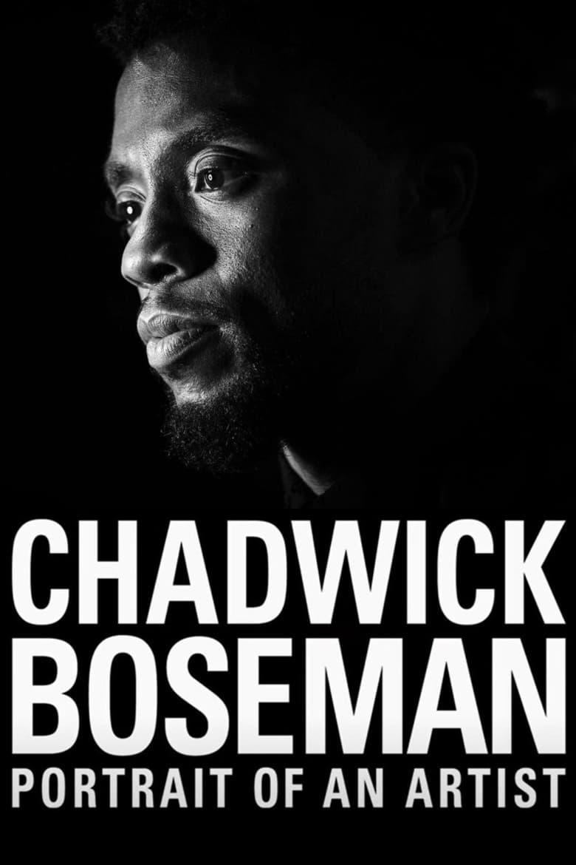 Chadwick Boseman: Portrait of an Artist (2021)