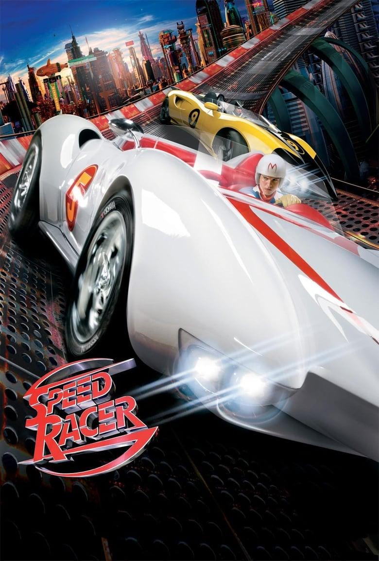 Meteoro (Speed Racer) (2008)