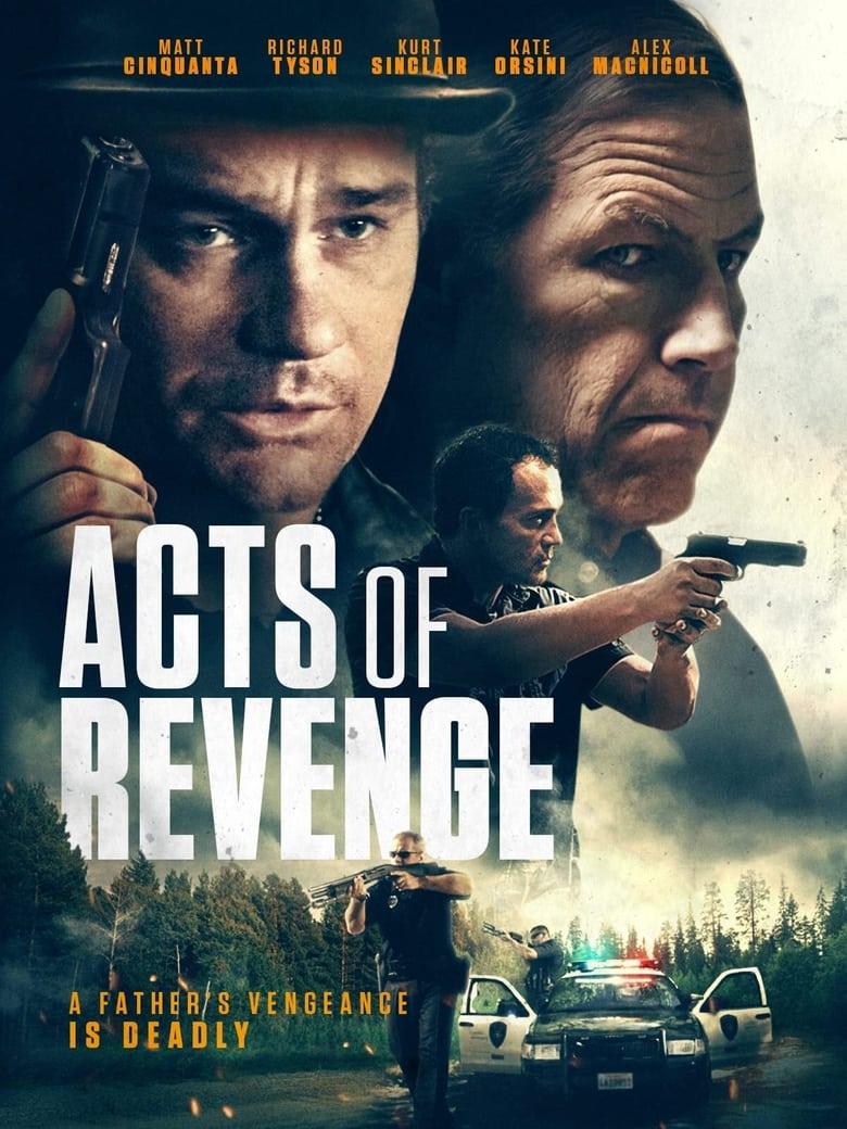Acts of Revenge (2020)