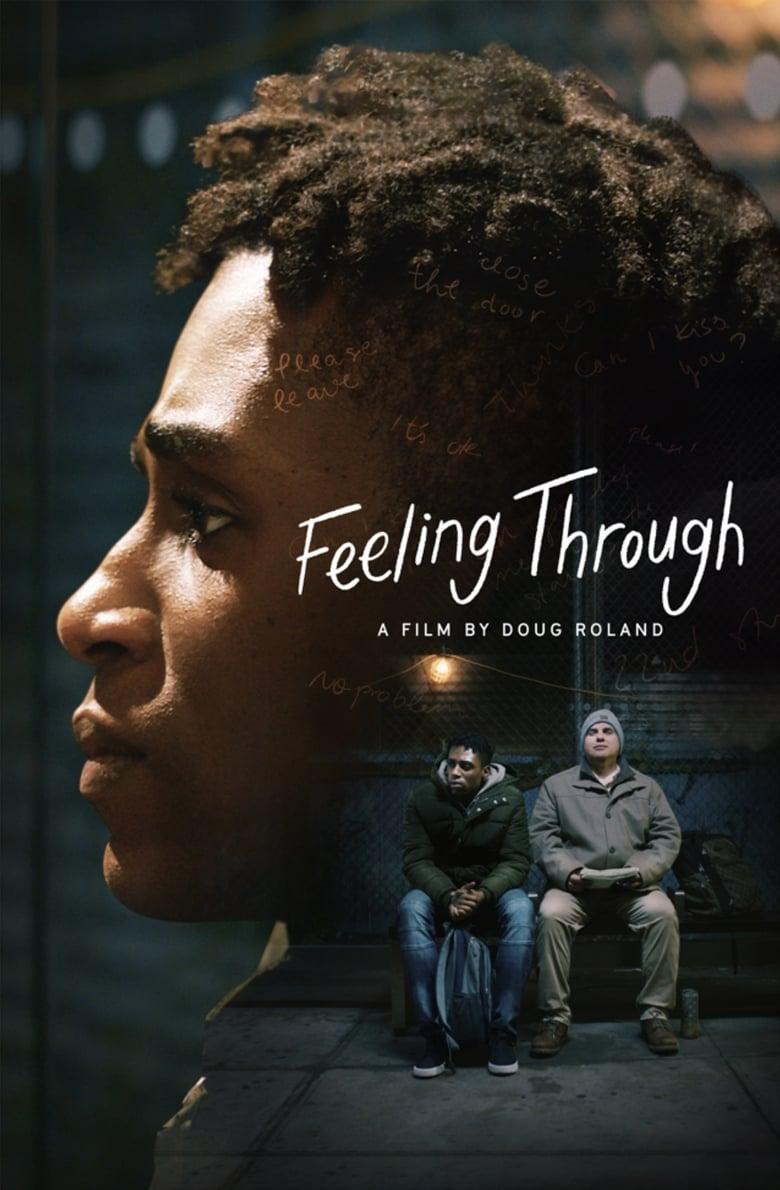 Sintiendo a través (2019)