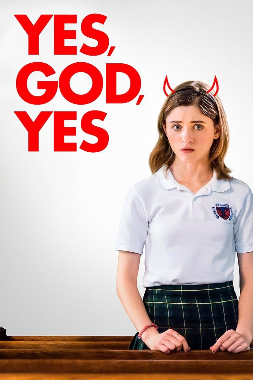 Sí, Dios mío, sí (2020)