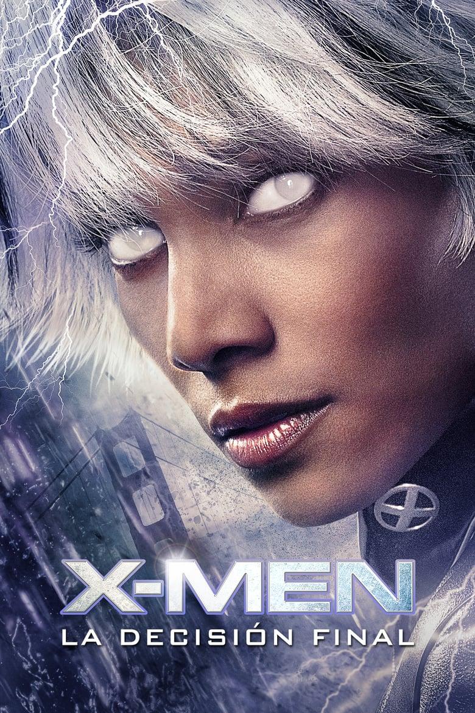 X-Men: La decisión final (2006)