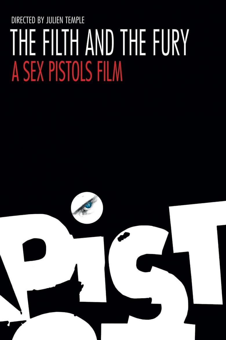 Sex Pistols, la mugre y la furia (2000)