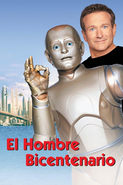 El hombre bicentenario (1999)