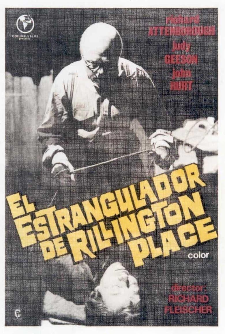 El estrangulador de Rillington Place (1971)
