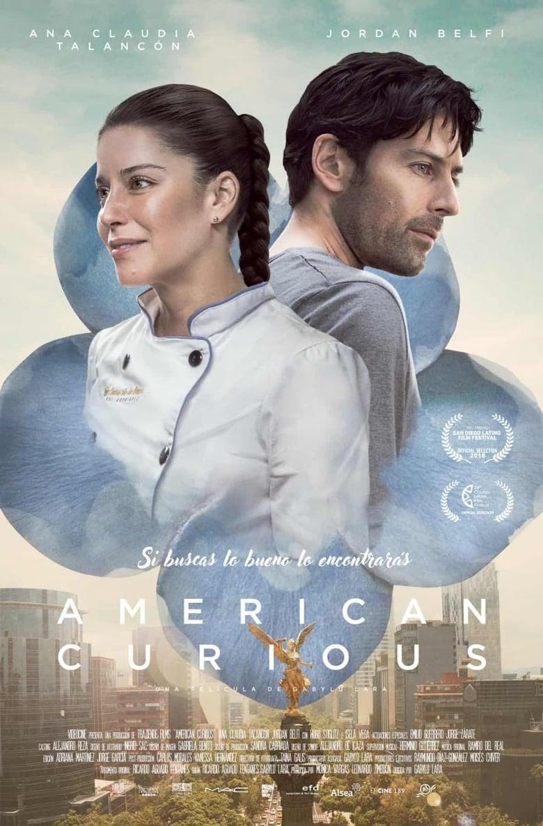Curiosidad estadounidense (2018)