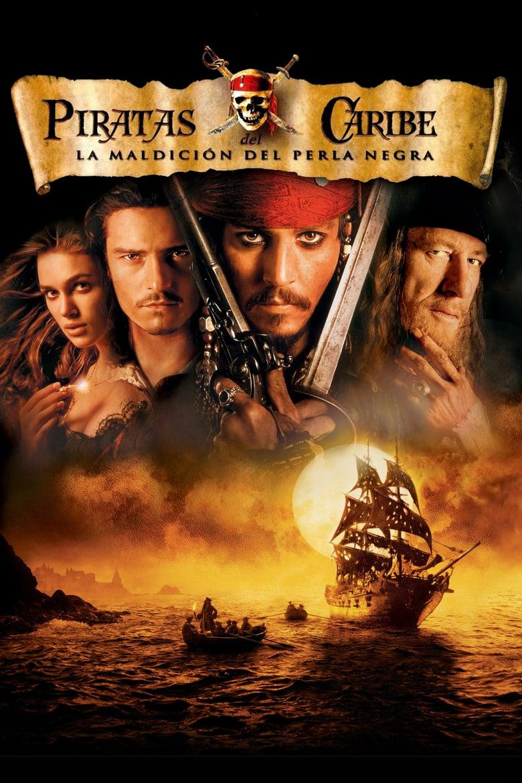 Piratas del Caribe. La maldición de la Perla Negra (2003)