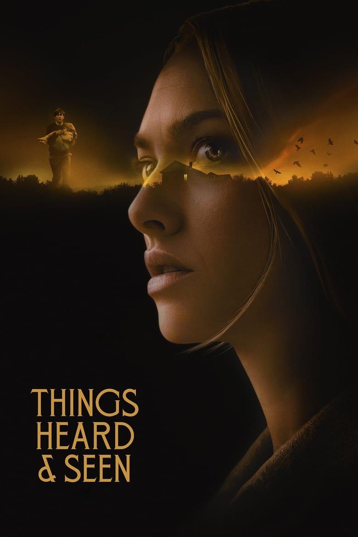 La apariencia de las cosas (2021)