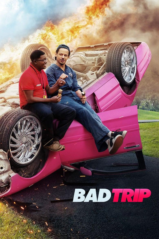 Un mal viaje (2021)