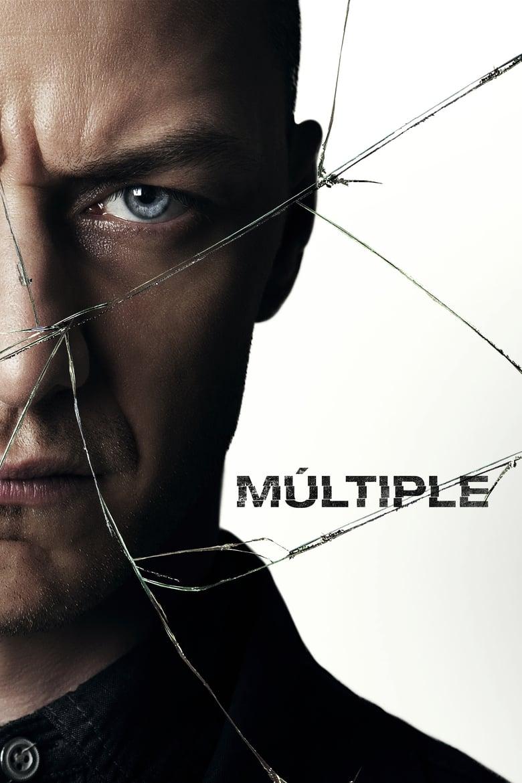 Múltiple (Fragmentado) (2016)
