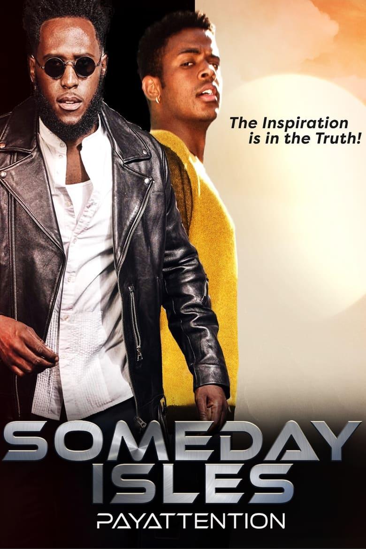 Someday Isles (2021)