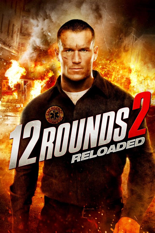 12 Desafíos 2: Recargado (2013)