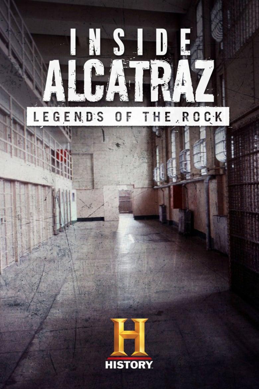Alcatraz: leyendas de la roca (2015)