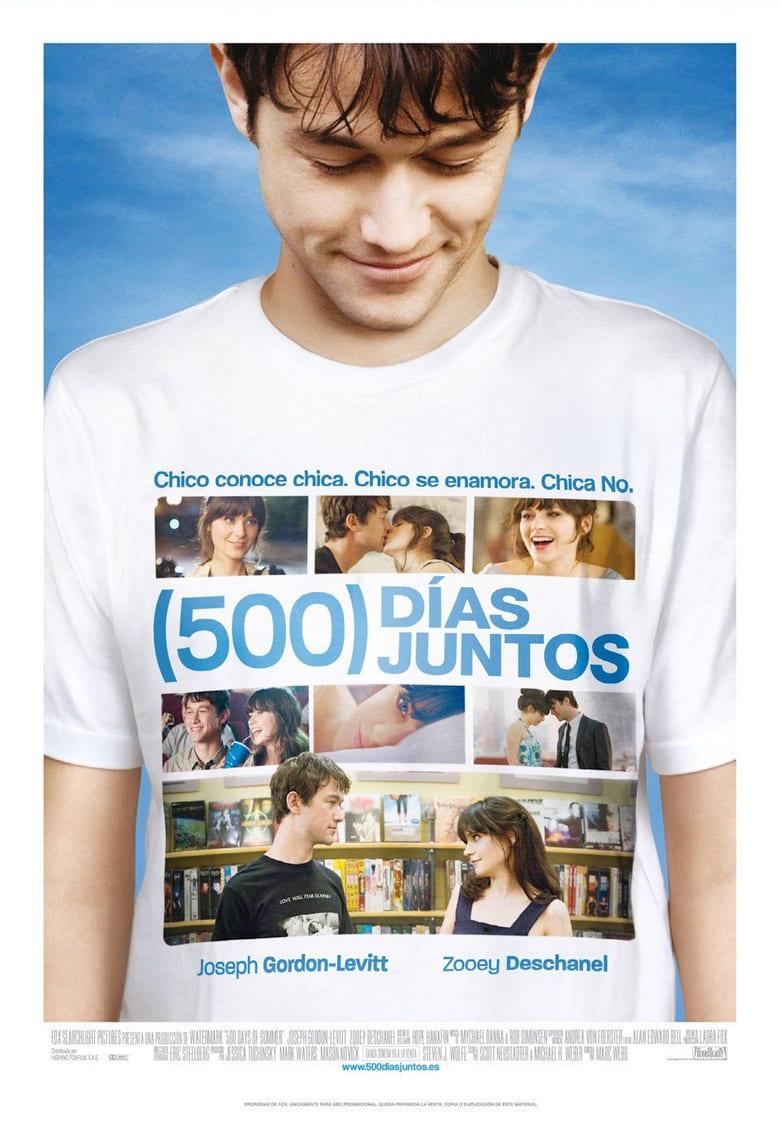 500 Days of Summer (2009)