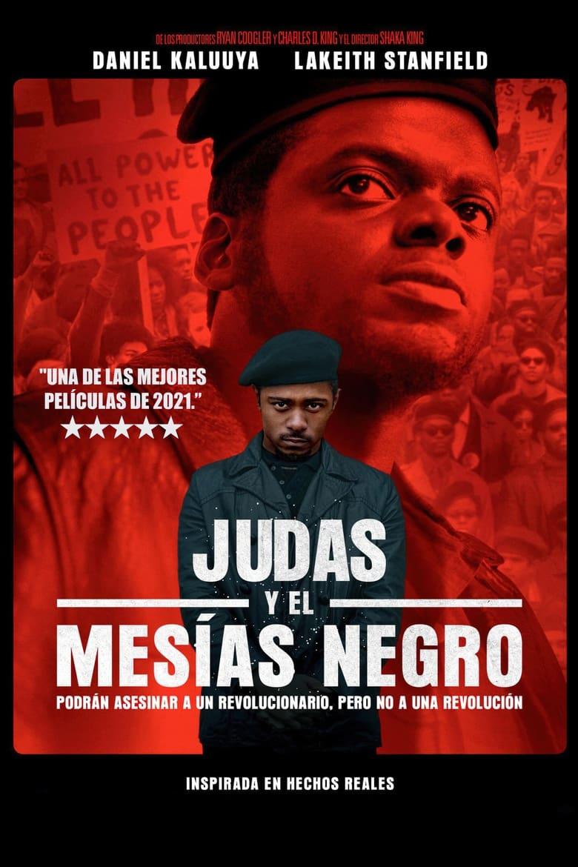 Judas y el Mesías Negro (2021)