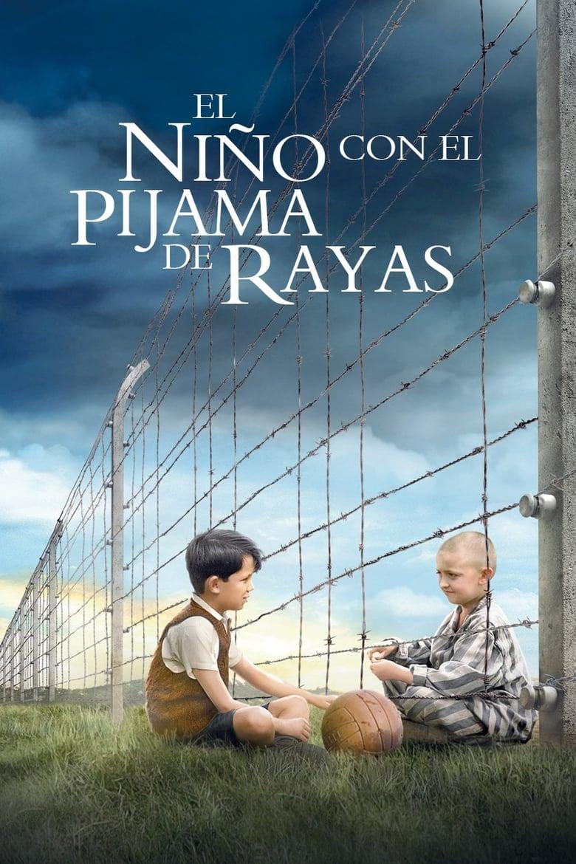 El niño con el pijama de rayas (2008)
