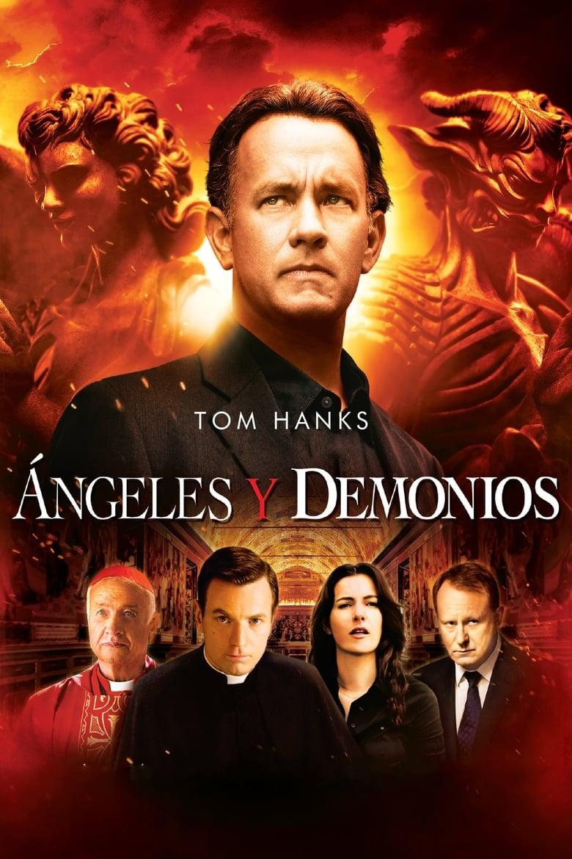 Ángeles y demonios (2009)