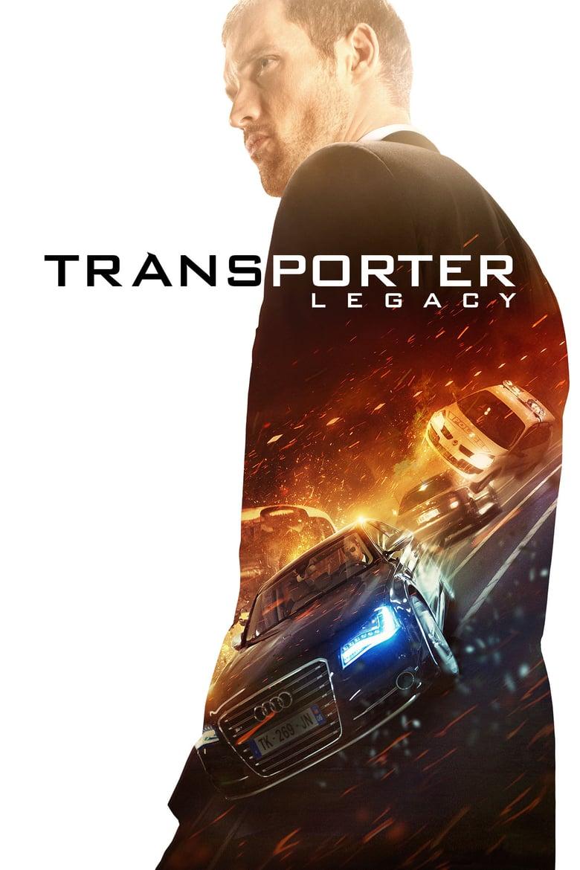 Transporter Legacy (2015)