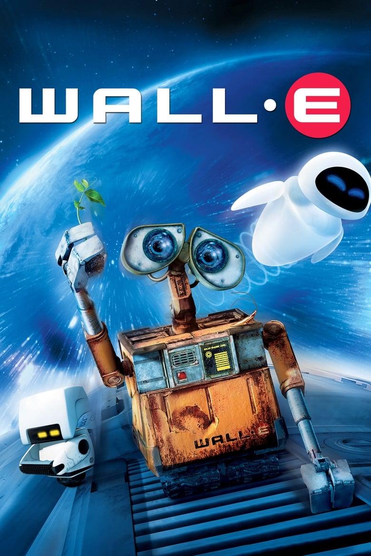 WALL·E: Batallón de limpieza (2008)
