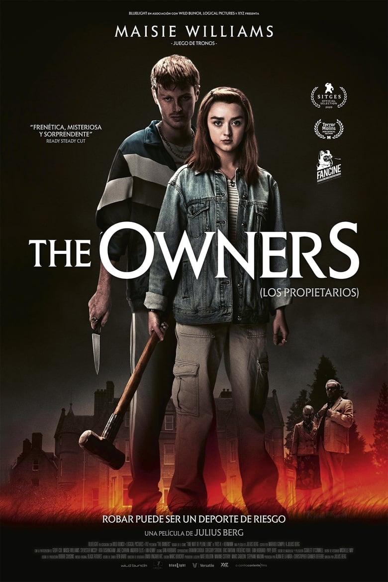 The Owners (Los Propietarios) (2020)