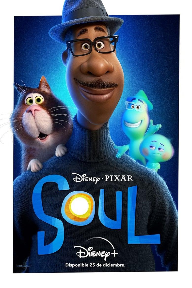 Soul (2020)