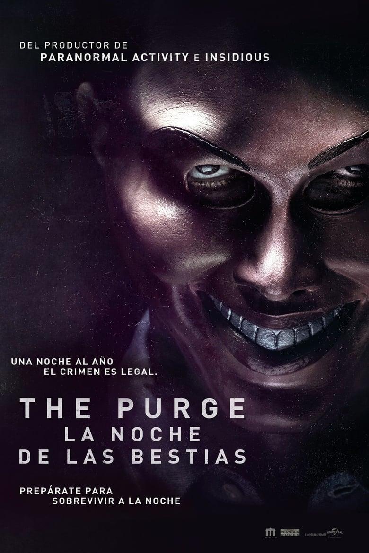 The Purge: La noche de las bestias (2013)