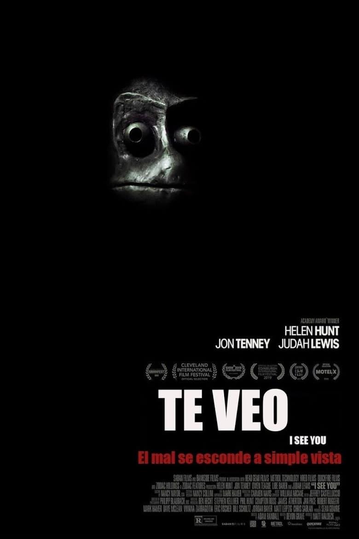 Te veo (2019)