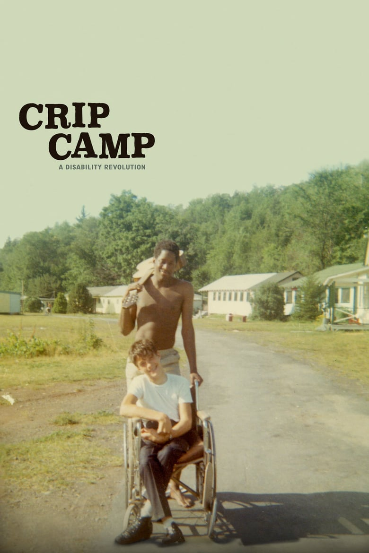 Crip Camp (2020)