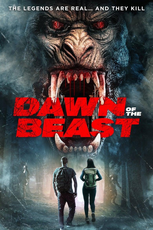 Dawn of the Beast (2021)
