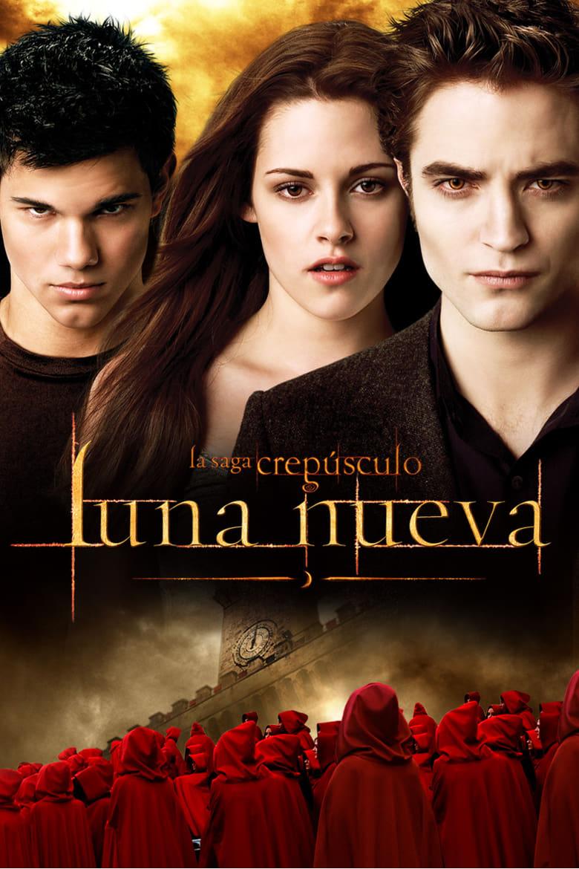 Crepúsculo: Luna nueva (2009)