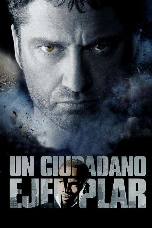 Un ciudadano ejemplar (2009)