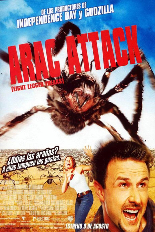 Arac Attack (2002)