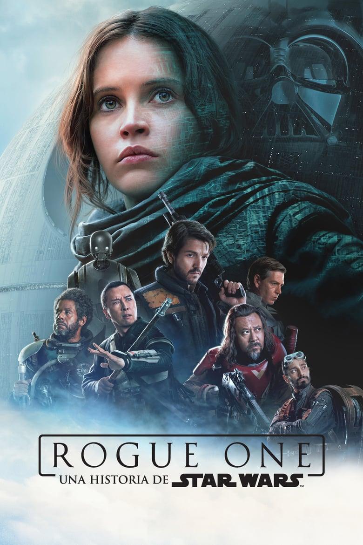 Rogue One: Una historia de Star Wars (2016)