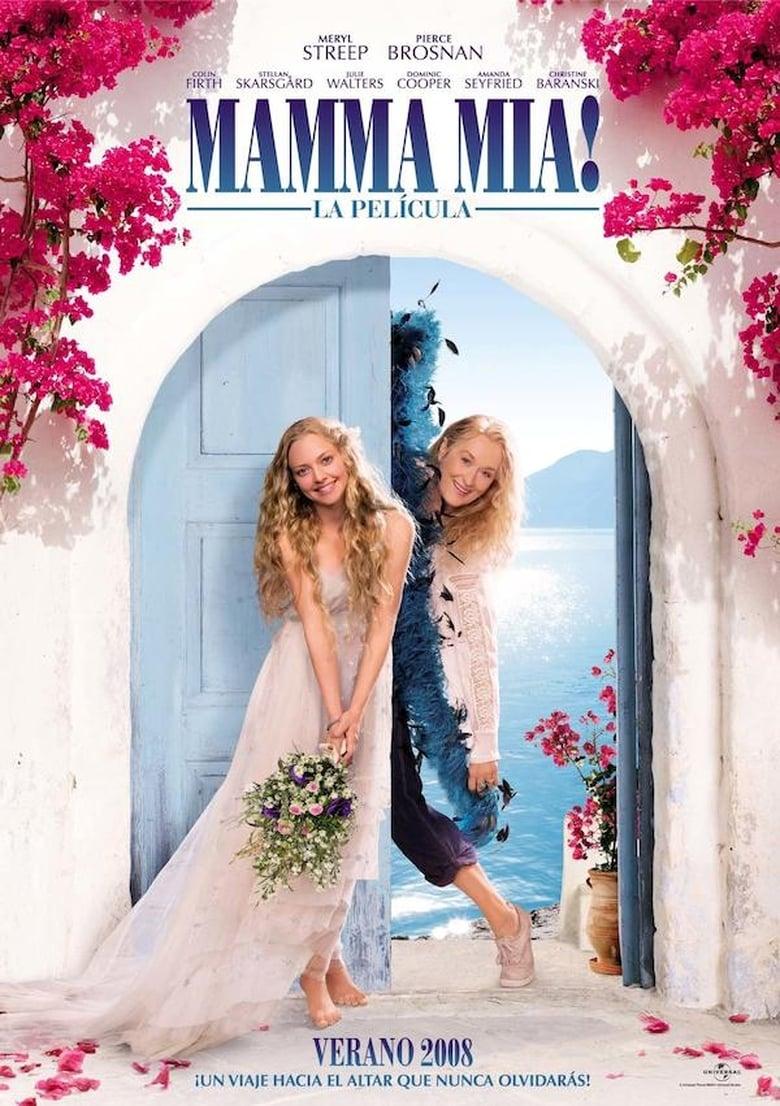 Mamma Mia! La película (2008)