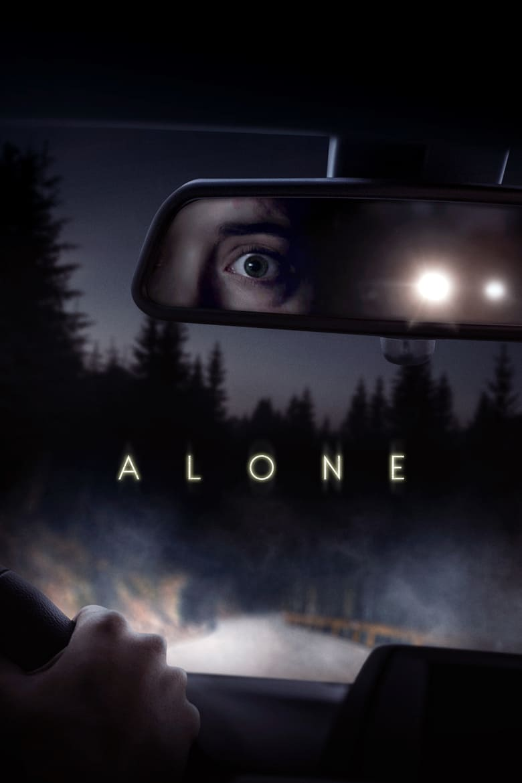 Alone (Sola) (2020)
