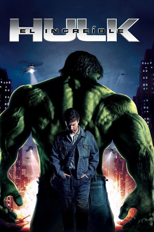 El increíble Hulk (2008)
